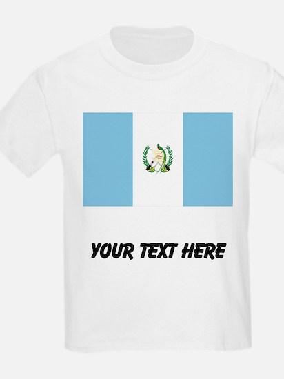 Guatemalan Flag T-Shirt