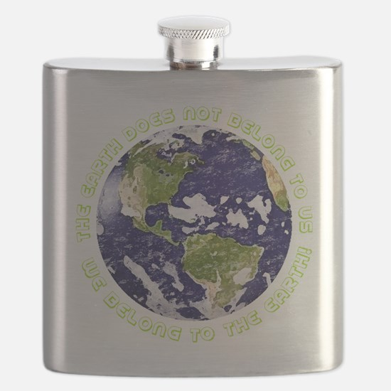 Cute Love your mother Flask