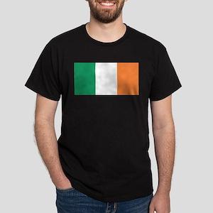 Flag of Ireland (bratach na hÉireann) - Ir T-Shirt
