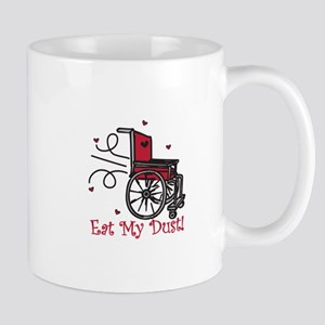 Fast Wheelchair Mugs