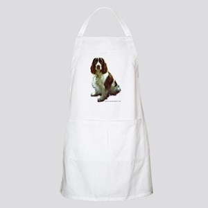 Waiting to Play BBQ Apron