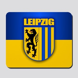 Leipzig Mousepad