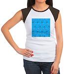 Alaska Fish Scattter 4x4 render T-Shirt