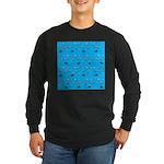 Alaska Fish Scattter 4x4 render Long Sleeve T-Shir
