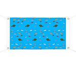 Alaska Fish Scattter 4x4 render Banner