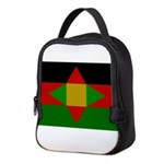 Washitaw Flag Neoprene Lunch Bag
