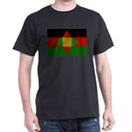 Washitaw Flag Dark T-Shirt