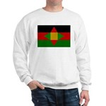 Washitaw Flag Sweatshirt