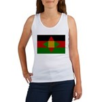 Washitaw Flag Women's Tank Top