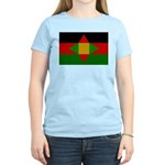 Washitaw Flag Women's Light T-Shirt