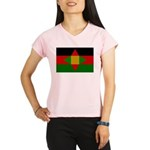 Washitaw Flag Performance Dry T-Shirt