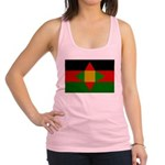 Washitaw Flag Racerback Tank Top