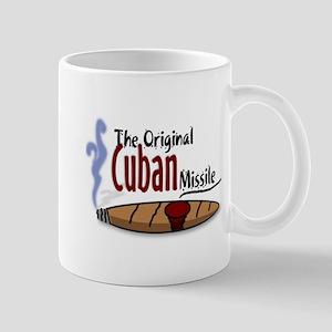 Original Cuban Misile Mug