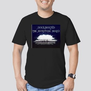 The Adventure Begins T-Shirt