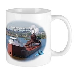 James L. Oberstar Mugs