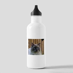 ragdoll Water Bottle
