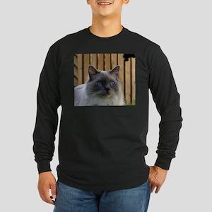 ragdoll Long Sleeve T-Shirt