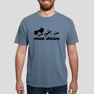 man down golfer T-Shirt