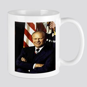 President Gerald Ford Mugs