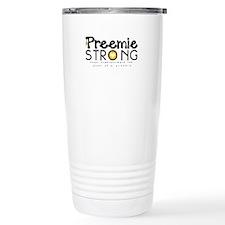 Preemie Strong Travel Mug