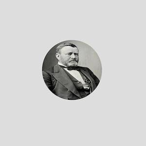 President Ulysses S Grant Mini Button