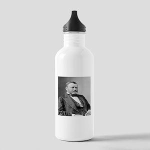 President Ulysses S Grant Water Bottle