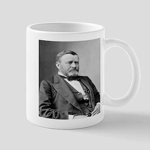 President Ulysses S Grant Mugs