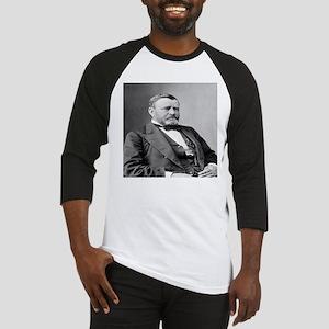 President Ulysses S Grant Baseball Jersey