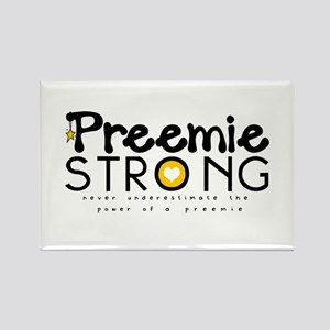 Preemie Strong Magnets