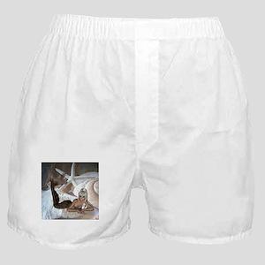 OCEAN VIEW Boxer Shorts