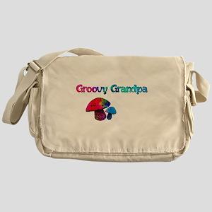 groovyGrandpa Messenger Bag