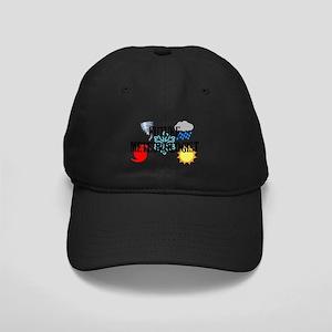 Future Meteorologist Baseball Hat