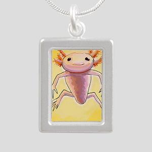 axolotl Necklaces