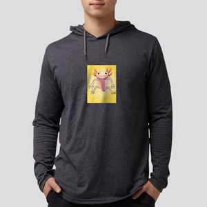 axolotl Long Sleeve T-Shirt