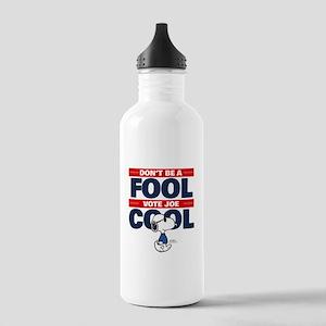 Vote Joe Cool Water Bottle