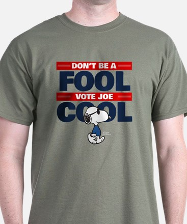Vote Joe Cool T-Shirt
