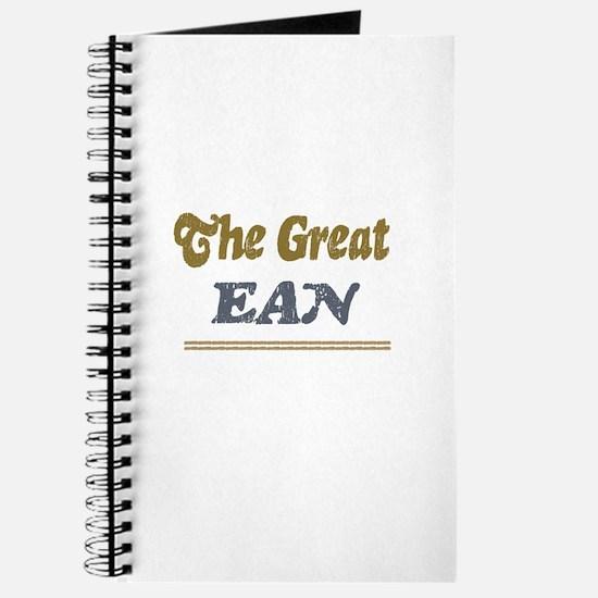 Ean Journal