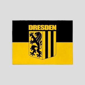 Dresden 5'x7'Area Rug