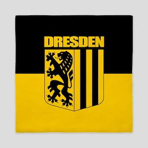 Dresden Queen Duvet