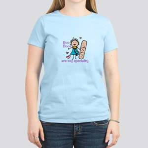 Lady Nurse T-Shirt