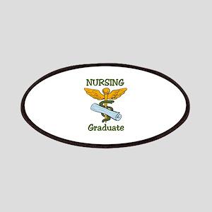 Nursing Graduate Patch