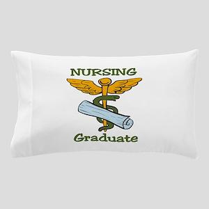 Nursing Graduate Pillow Case
