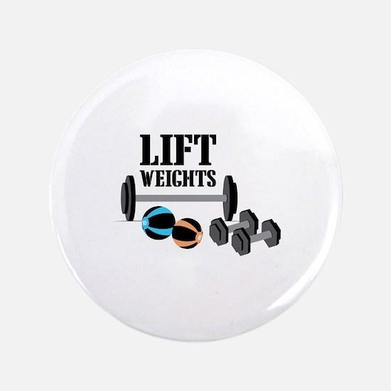 Lift Weights Button