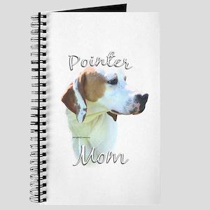 Pointer Mom2 Journal