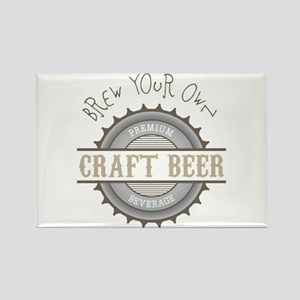 Brew Your Own Magnets