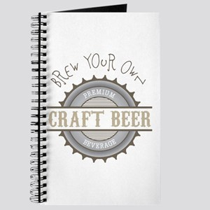 Brew Your Own Journal
