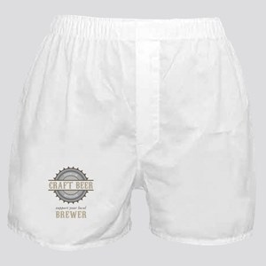 Support Local Boxer Shorts