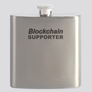 Blockchain Supporter Flask