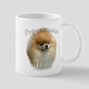 Pomeranian Mom2 Mug
