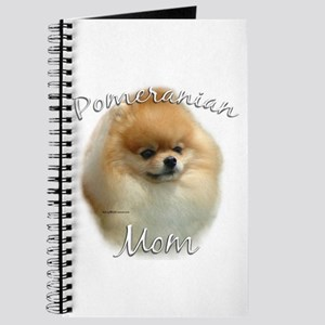 Pomeranian Mom2 Journal
